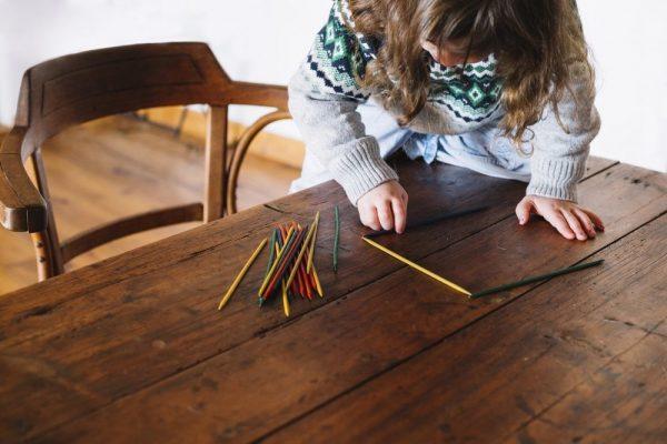 Montessori Etkinlikleri E1545265337348
