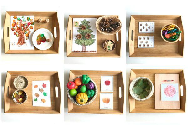 Montessori Etkinlikleri Önemi
