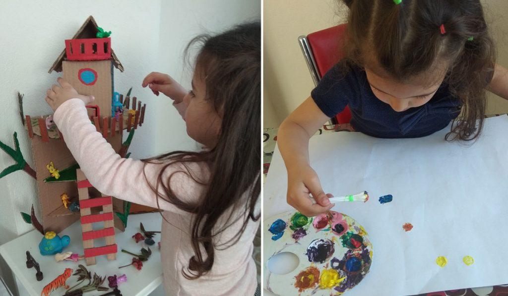 Montessori Cocugu