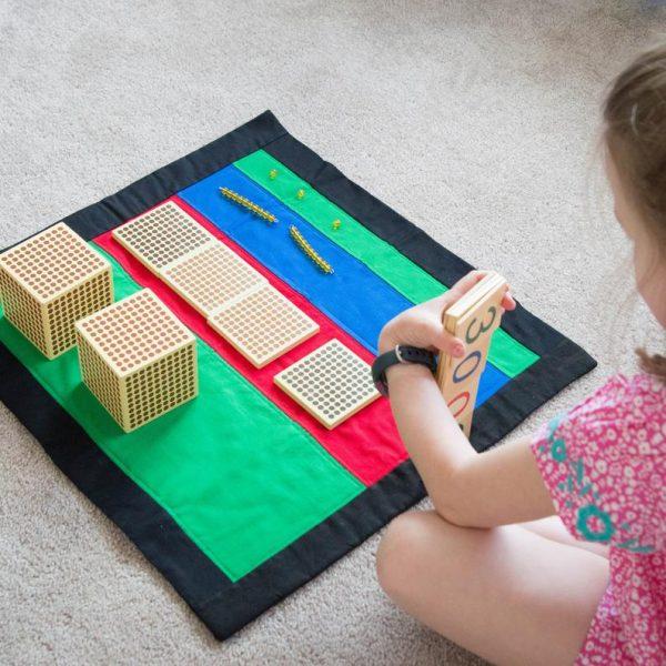 Montessori Materyalleri