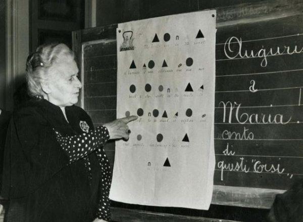 Montessori Egitimi