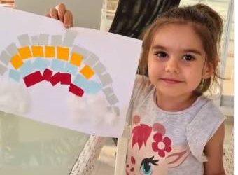 Montessori Etkinlik 2